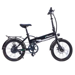 Venta de bicis electricas en Queretaro