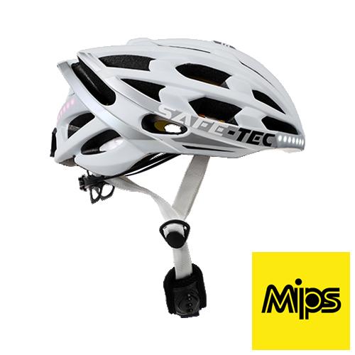 Cascos inteligentes para bicicleta en Cdmx