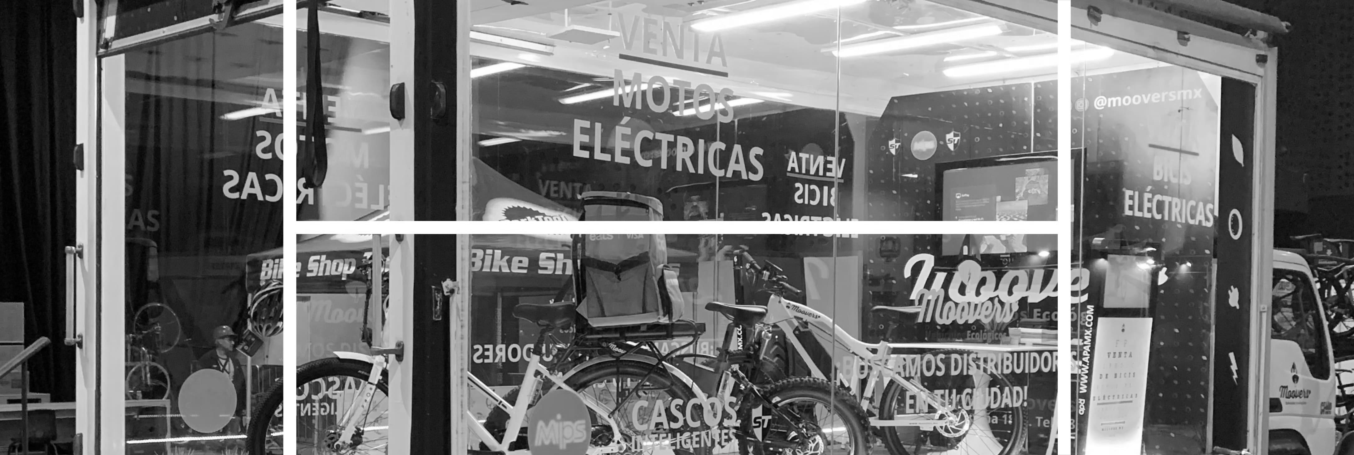 Venta scooters electricos en Cdmx