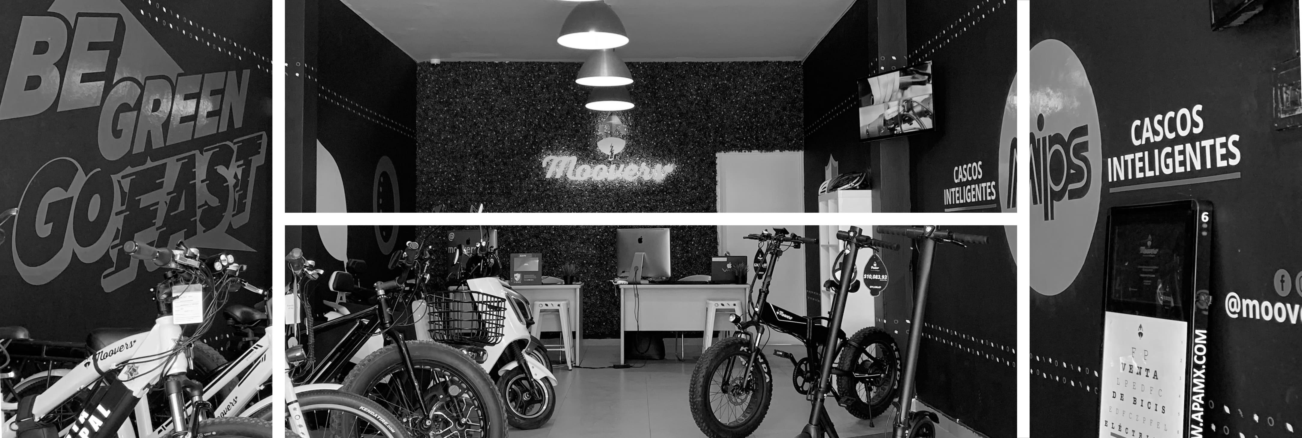 Venta scooters electricos en Tijuana